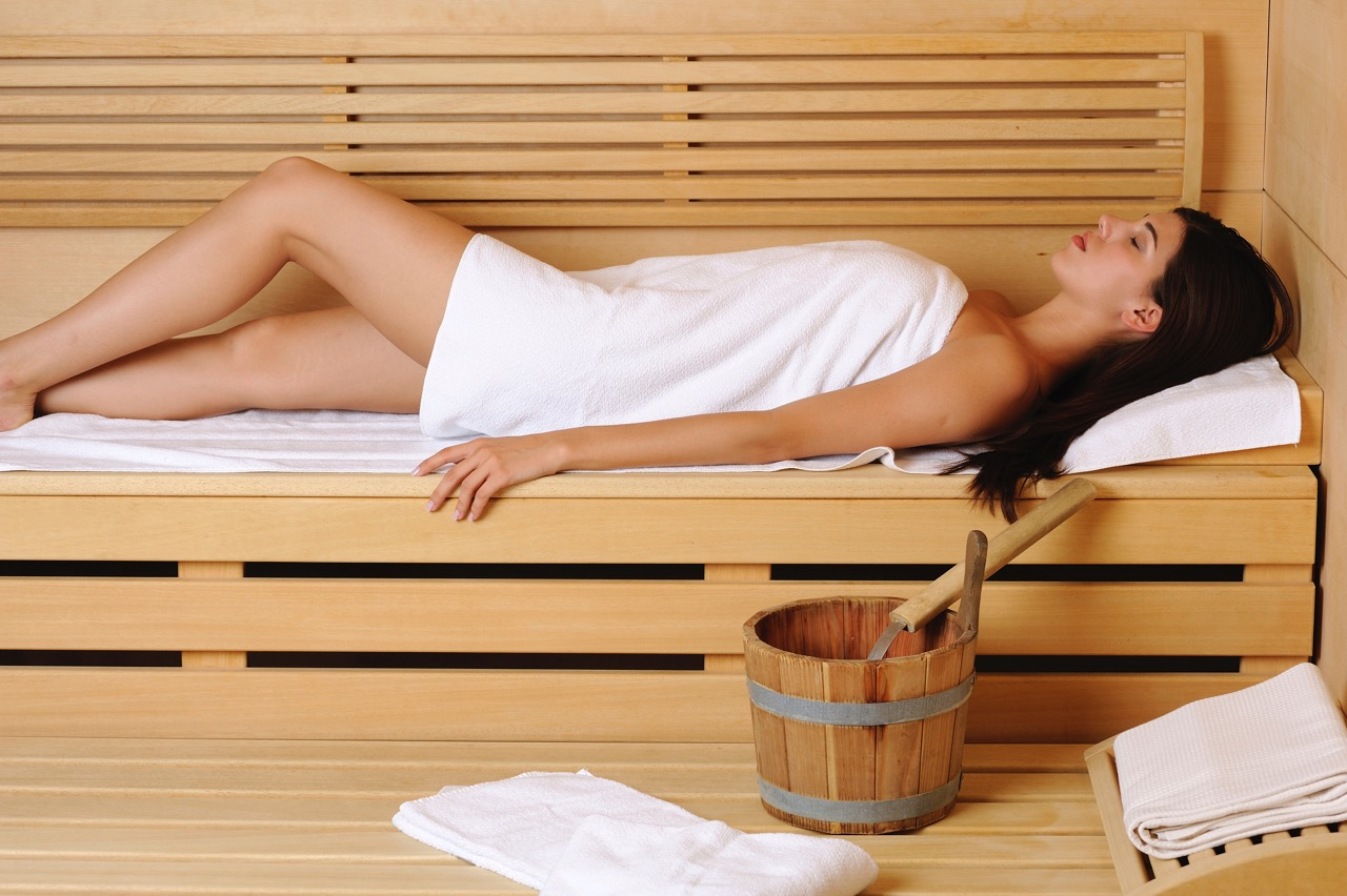 Enjoy Sauna